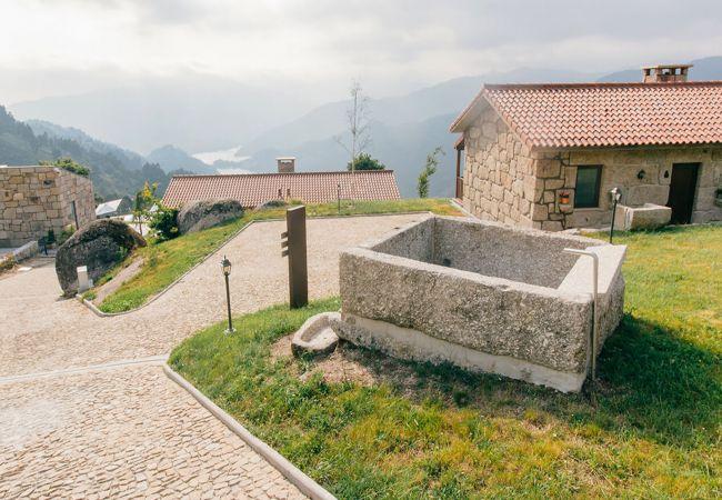 Casa em Vieira do Minho - Casa da Nascente - Pousadela Village