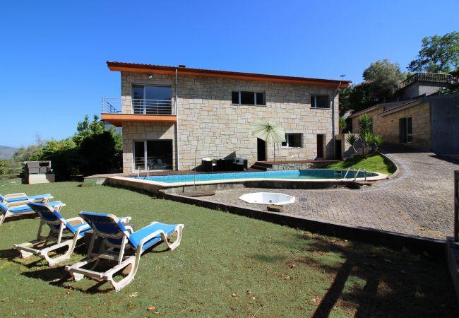 Amares - Maison